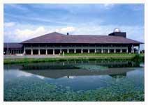 長野市立博物館